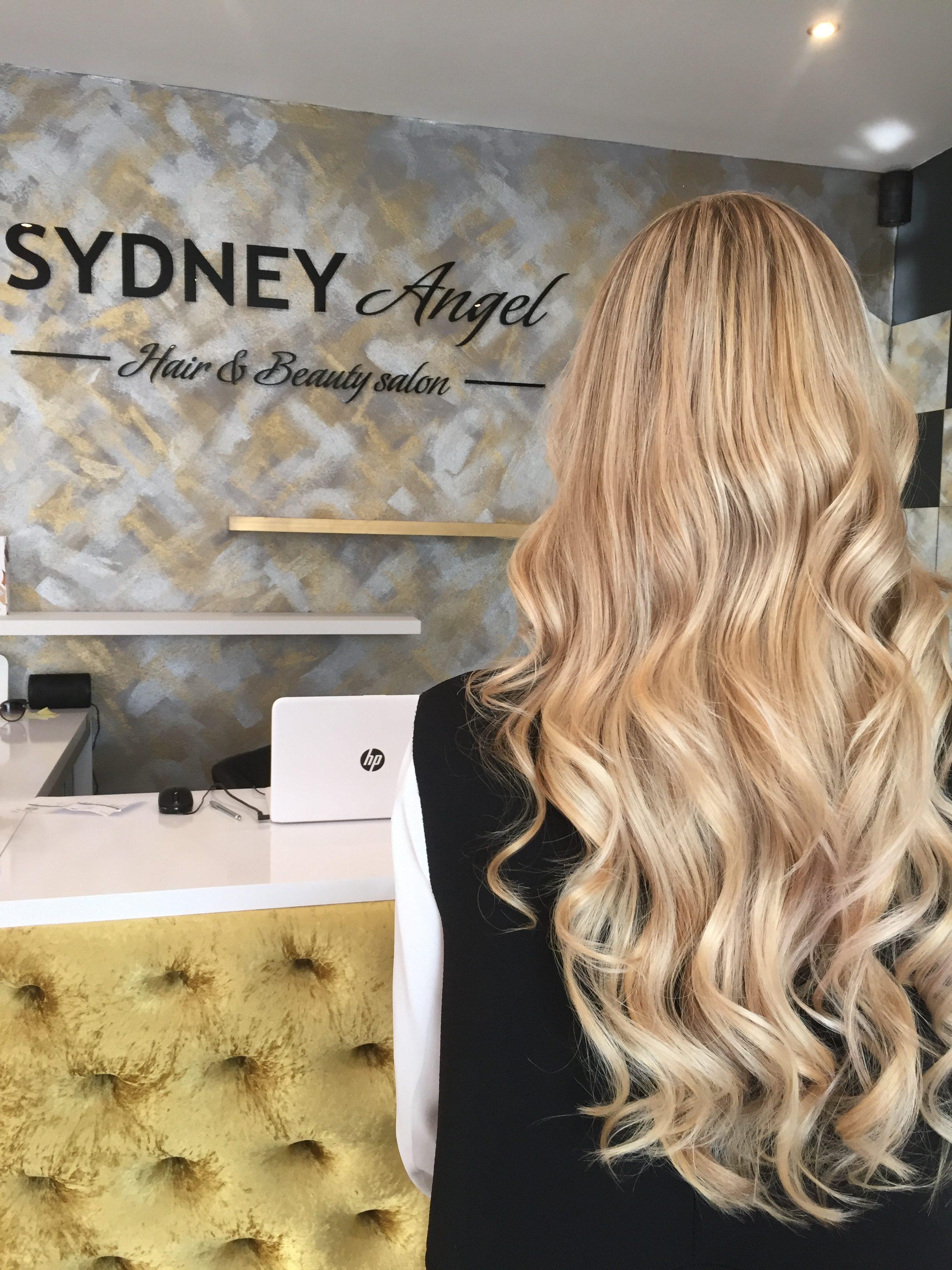 Sydney Angel - Exkluzívny salón 7f711e16b9f